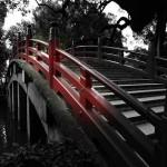 テンジンキの話~天神逆霊橋(てんじんきぎゃくりょうきょう)