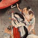 雨乞い師の祟り