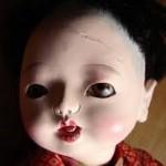 目の合わない人形【ナナシシリーズ05】