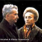 検索してはイケない!Ceausescu 1989