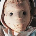 ブードゥー教の呪いが込められた『ロバート人形』