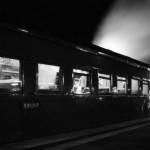 異界の夜行列車【名作怖い話】