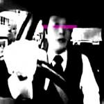 世にも奇妙なタクシー運転手