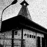 日暮里駅マボロシ階段