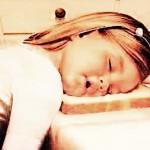 眠れる娘【意味がわかると怖い話】