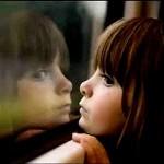 鏡の中のナナちゃん