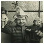 人形の悪夢