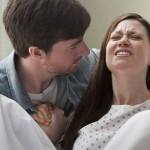 妊娠中 夫が急逝したんだが 幽霊になってビビりながらも出産に立会ってくれた