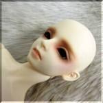 俺の関節球体人形