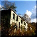 昭和炭鉱廃墟の恐怖体験