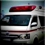 救急車のサイレン