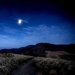 岩手黒森山の心霊スポット