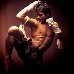 我流格闘家