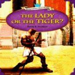 【リドル・ストーリー】女か虎か?